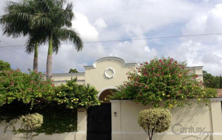Foto de casa en venta en calle 25, dolores patron, mérida, yucatán, 1719142 no 01