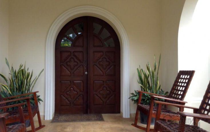 Foto de casa en venta en calle 25, dolores patron, mérida, yucatán, 1719142 no 03