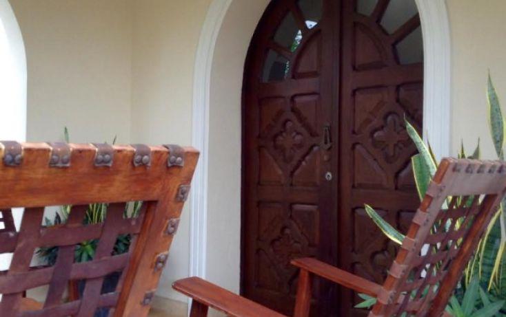 Foto de casa en venta en calle 25, dolores patron, mérida, yucatán, 1719142 no 24