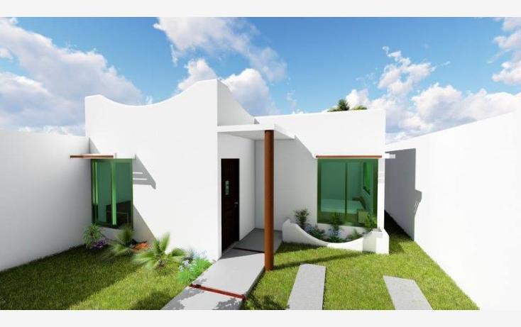 Foto de casa en venta en  6, bacalar, bacalar, quintana roo, 1849156 No. 01