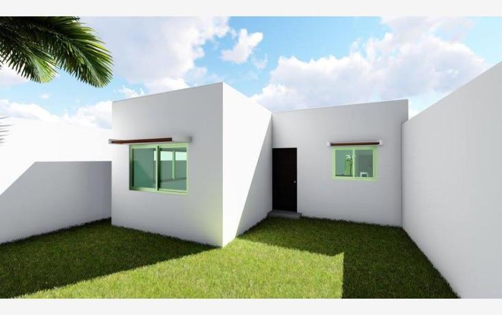 Foto de casa en venta en  6, bacalar, bacalar, quintana roo, 1849156 No. 03