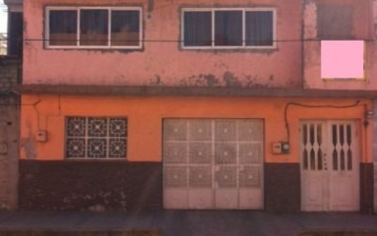 Foto de casa en venta en calle 25, guadalupe proletaria, gustavo a madero, df, 1696958 no 01