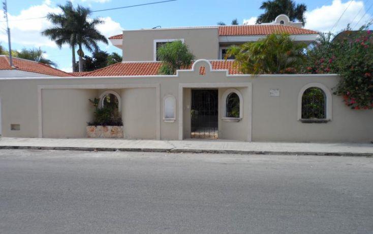 Foto de casa en venta en calle 26 101, el rosario, mérida, yucatán, 1411545 no 01