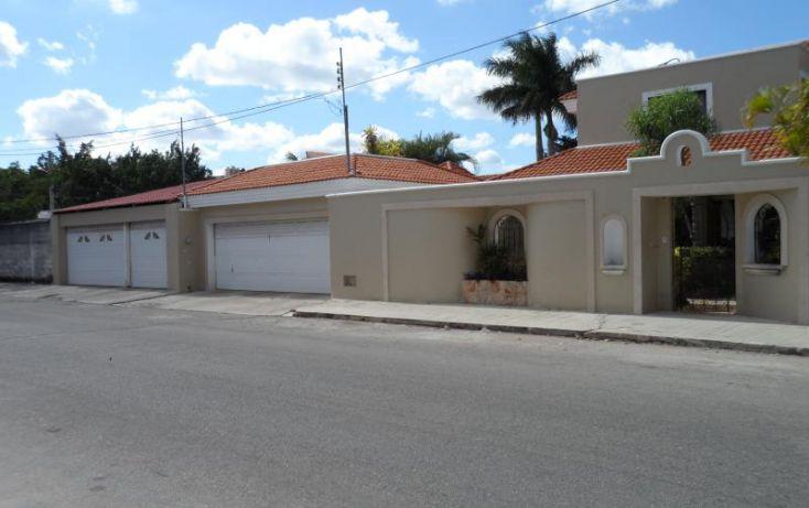 Foto de casa en venta en calle 26 101, el rosario, mérida, yucatán, 1411545 no 02
