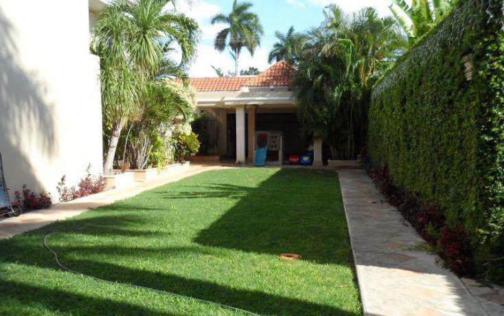 Foto de casa en venta en calle 26 101, el rosario, mérida, yucatán, 1411545 no 03