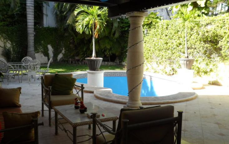 Foto de casa en venta en calle 26 101, el rosario, mérida, yucatán, 1411545 no 05