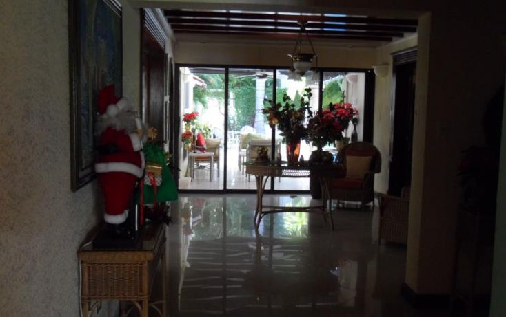 Foto de casa en venta en calle 26 101, el rosario, mérida, yucatán, 1411545 no 08