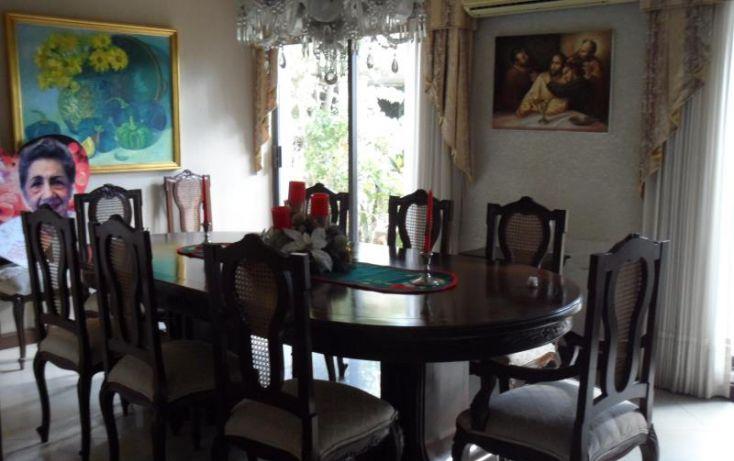 Foto de casa en venta en calle 26 101, el rosario, mérida, yucatán, 1411545 no 11
