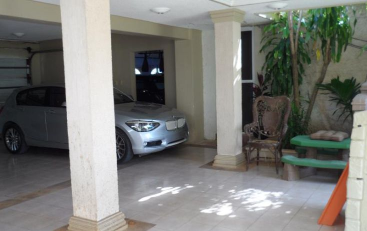 Foto de casa en venta en calle 26 101, el rosario, mérida, yucatán, 1411545 no 12