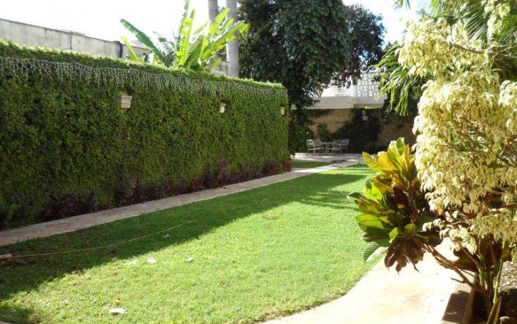 Foto de casa en venta en calle 26 101, el rosario, mérida, yucatán, 1411545 no 13