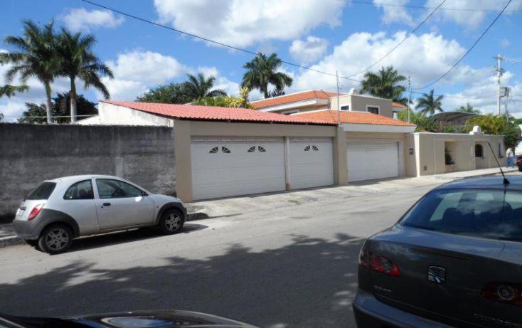 Foto de casa en venta en calle 26 101, el rosario, mérida, yucatán, 1411545 no 32
