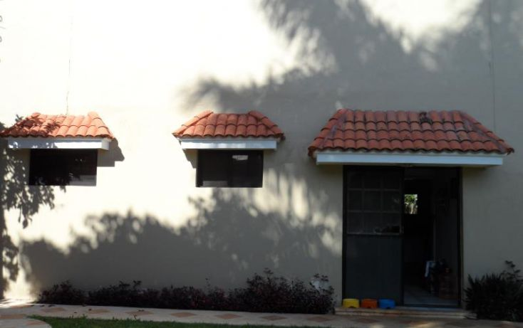 Foto de casa en venta en calle 26 101, el rosario, mérida, yucatán, 1535026 no 02