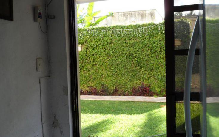 Foto de casa en venta en calle 26 101, el rosario, mérida, yucatán, 1535026 no 03