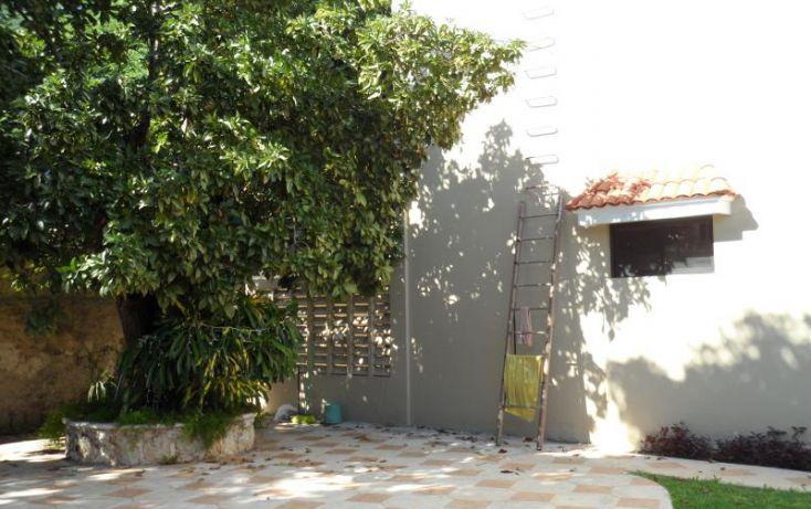 Foto de casa en venta en calle 26 101, el rosario, mérida, yucatán, 1535026 no 04