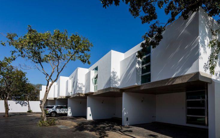 Foto de casa en venta en calle 26 44, san antonio cinta, mérida, yucatán, 1856318 no 02