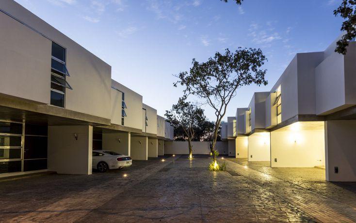 Foto de casa en venta en calle 26 44, san antonio cinta, mérida, yucatán, 1856318 no 04