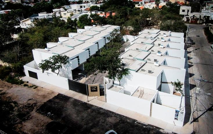 Foto de casa en venta en calle 26 44, san antonio cinta, mérida, yucatán, 1856318 no 13