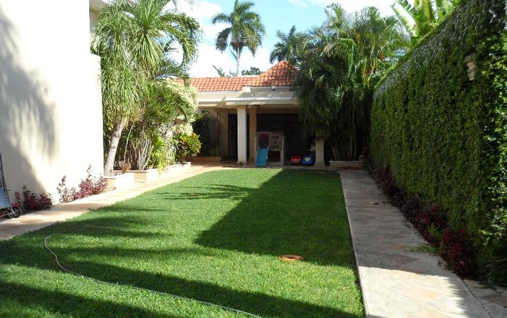 Foto de casa en venta en calle 26 , méxico, mérida, yucatán, 1719280 No. 03