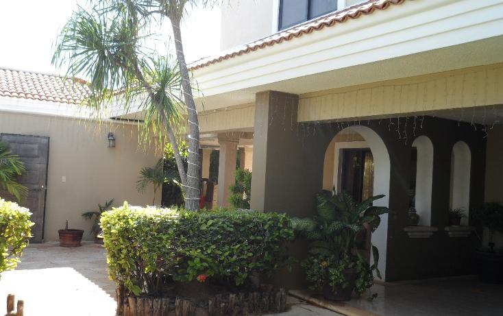 Foto de casa en venta en calle 26, méxico, mérida, yucatán, 1719280 no 07