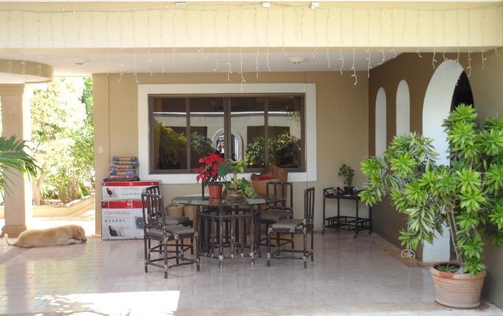 Foto de casa en venta en calle 26 , méxico, mérida, yucatán, 1719280 No. 14