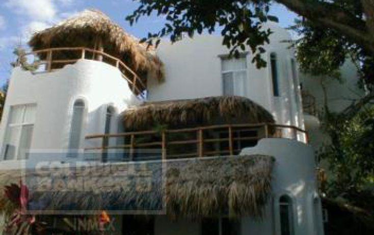 Foto de edificio en venta en calle 26 norte 129, gonzalo guerrero, solidaridad, quintana roo, 1768627 no 03