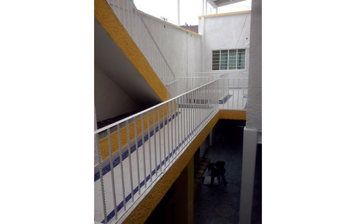 Foto de local en venta en  , santa rosa, gustavo a. madero, distrito federal, 1632299 No. 13