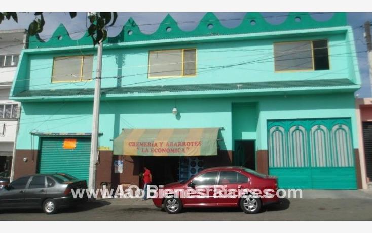 Foto de edificio en venta en calle 27 0, lomas de casa blanca, querétaro, querétaro, 1994834 No. 01