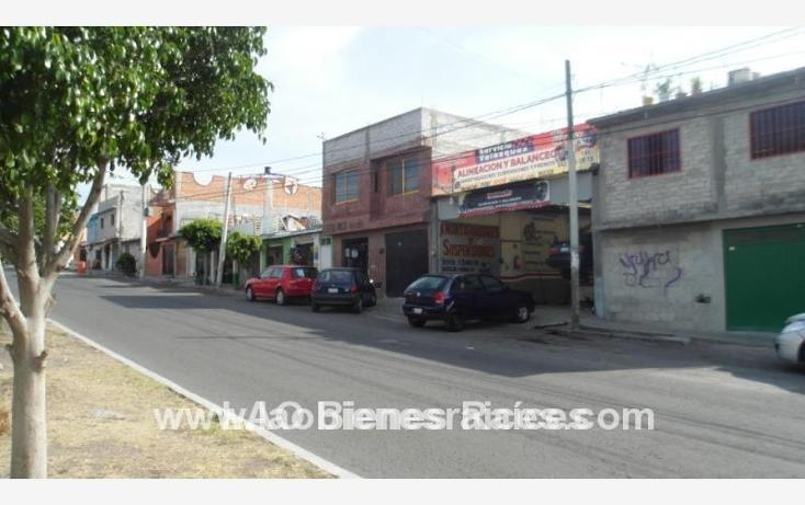Foto de edificio en venta en calle 27 0, lomas de casa blanca, querétaro, querétaro, 1994834 No. 12