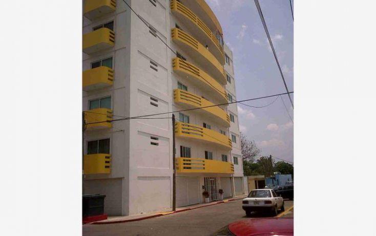Foto de departamento en renta en calle 27 307, adolfo lopez mateos, centro, tabasco, 1647310 no 01