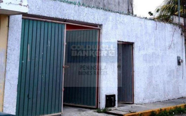 Foto de bodega en venta en calle 27 super manzana 69 manzana9 lote 14, supermanzana 69, benito juárez, quintana roo, 868029 no 02