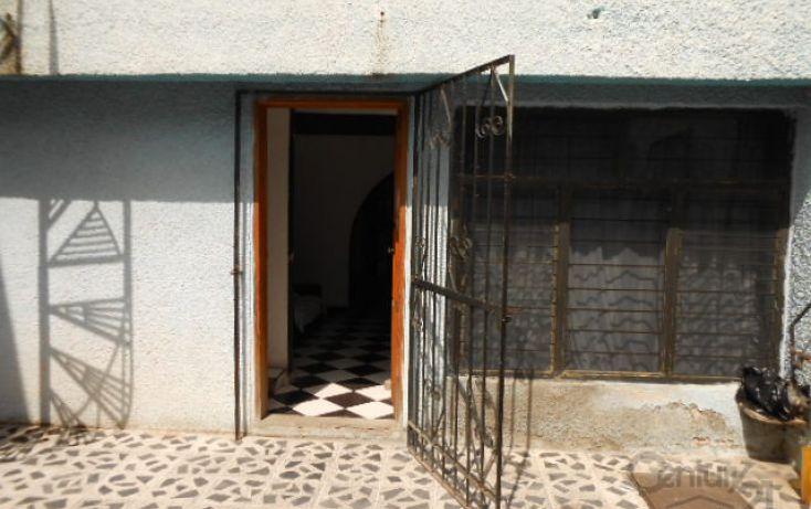 Foto de casa en venta en calle 28 mz 82lt 17, villas de guadalupe xalostoc, ecatepec de morelos, estado de méxico, 1714702 no 13