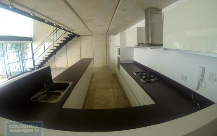 Foto de casa en condominio en renta en calle 29 x 30 y 36, san ramon norte, mérida, yucatán, 1755525 no 04
