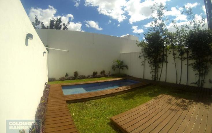 Foto de casa en condominio en renta en calle 29 x 30 y 36, san ramon norte, mérida, yucatán, 1755525 no 05
