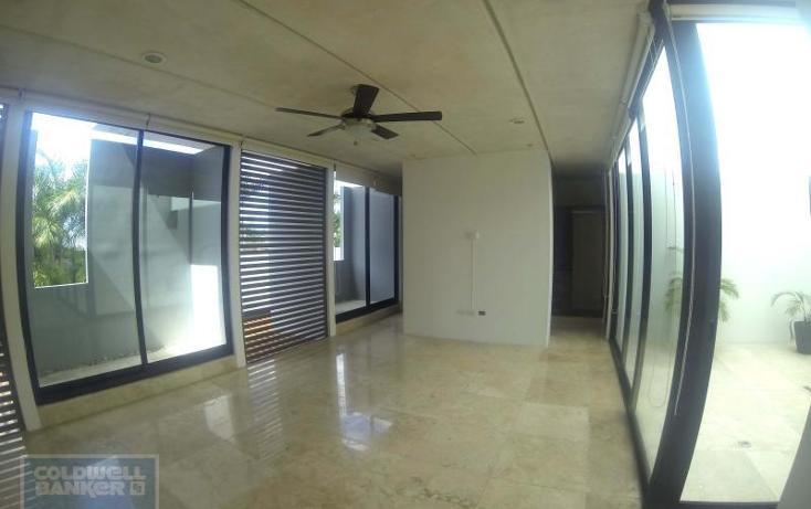 Foto de casa en condominio en renta en calle 29 x 30 y 36, san ramon norte, mérida, yucatán, 1755525 no 08