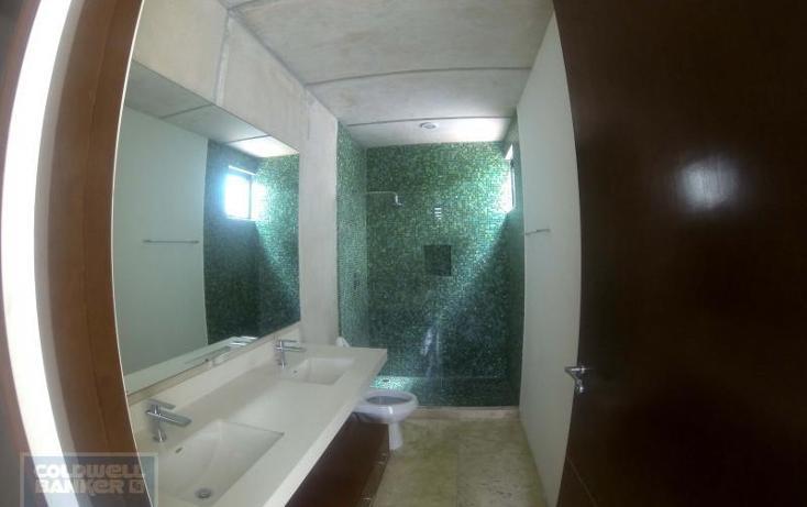 Foto de casa en condominio en renta en calle 29 x 30 y 36, san ramon norte, mérida, yucatán, 1755525 no 09