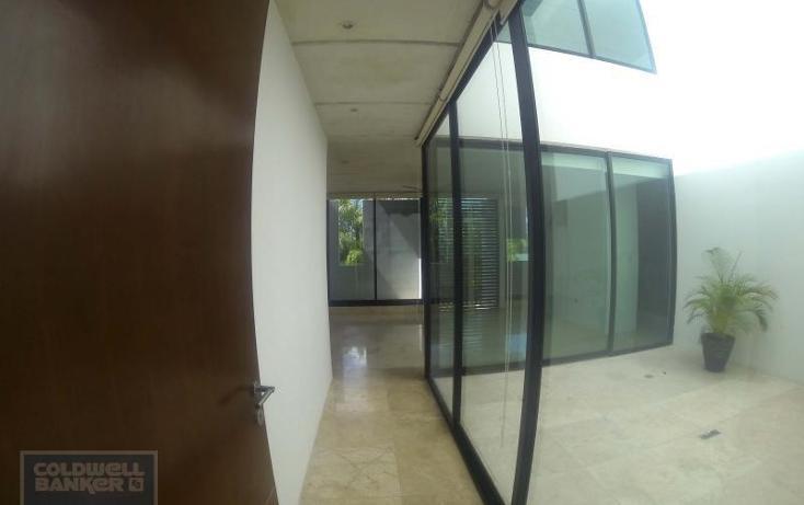 Foto de casa en condominio en renta en calle 29 x 30 y 36, san ramon norte, mérida, yucatán, 1755525 no 10