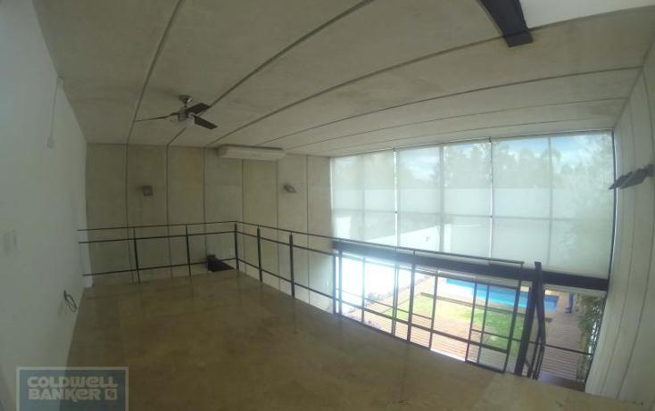 Foto de casa en condominio en renta en calle 29 x 30 y 36, san ramon norte, mérida, yucatán, 1755525 no 11