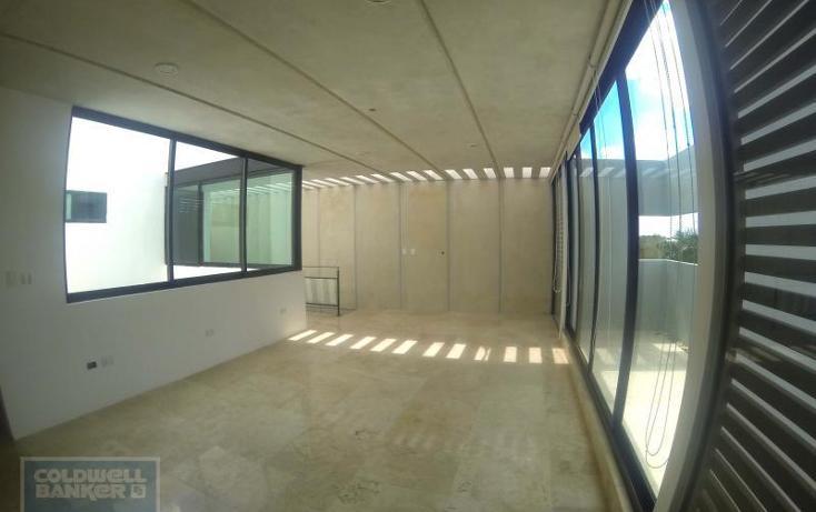 Foto de casa en condominio en renta en calle 29 x 30 y 36, san ramon norte, mérida, yucatán, 1755525 no 12