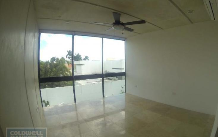 Foto de casa en condominio en renta en calle 29 x 30 y 36, san ramon norte, mérida, yucatán, 1755525 no 14