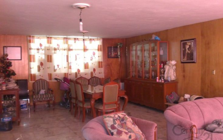 Foto de casa en venta en calle 3, agrícola pantitlan, iztacalco, df, 1695512 no 02