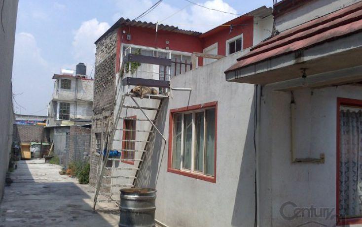 Foto de casa en venta en calle 3, agrícola pantitlan, iztacalco, df, 1695512 no 07