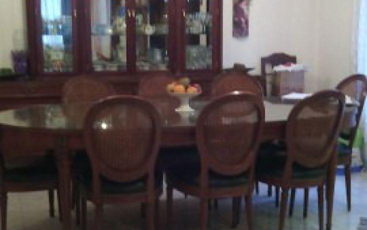 Foto de casa en venta en calle 3, agrícola pantitlan, iztacalco, df, 1695512 no 12