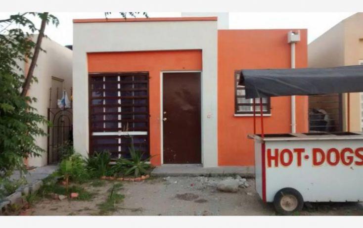 Foto de casa en venta en calle 3, bugambilias, reynosa, tamaulipas, 1982972 no 01