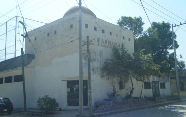 Foto de local en venta en calle 3, emiliano zapata, acapulco de juárez, guerrero, 1715470 no 04