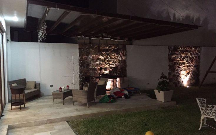 Foto de casa en renta en calle 3 sn, los lagos, carmen, campeche, 1759157 no 03