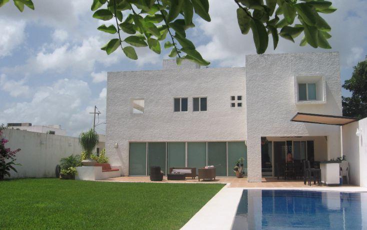 Foto de casa en venta en calle 30 287, montes de ame, mérida, yucatán, 1955678 no 02