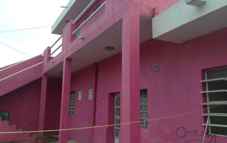 Foto de edificio en venta en calle 30, industrial, mérida, yucatán, 1719402 no 02