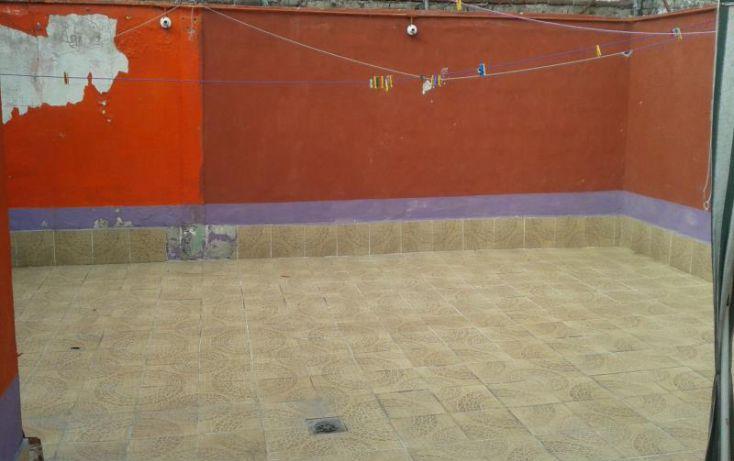 Foto de casa en renta en calle 307, nueva atzacoalco, gustavo a madero, df, 1633728 no 07