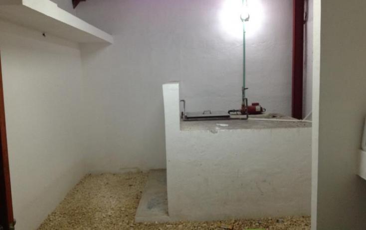 Foto de casa en renta en calle 31  b, justo sierra, carmen, campeche, 898711 no 10