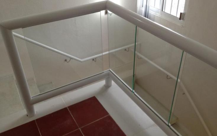 Foto de casa en renta en calle 31  b, justo sierra, carmen, campeche, 898711 no 18